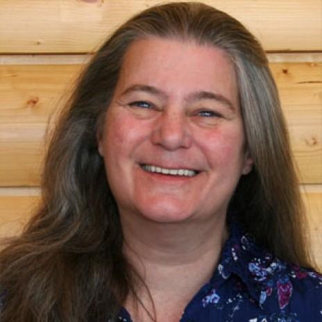 Theresa Furzland