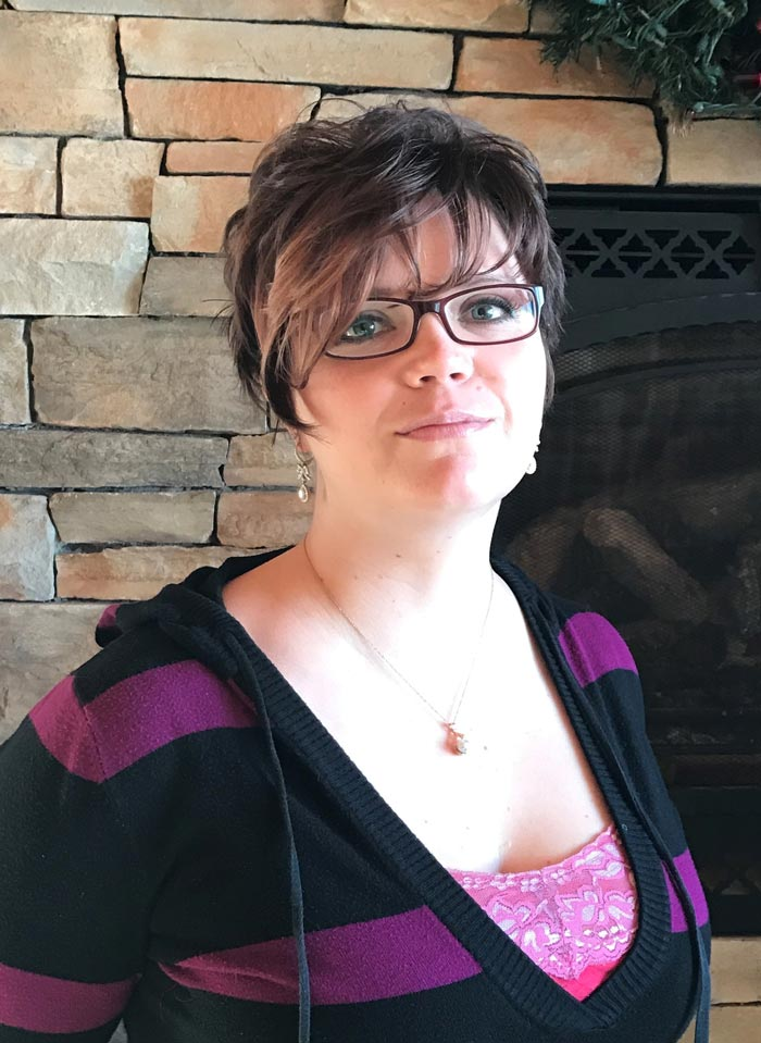 Megan Staberg