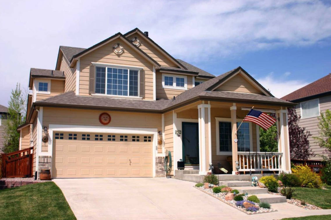 Ok, I want to buy a house, now what?