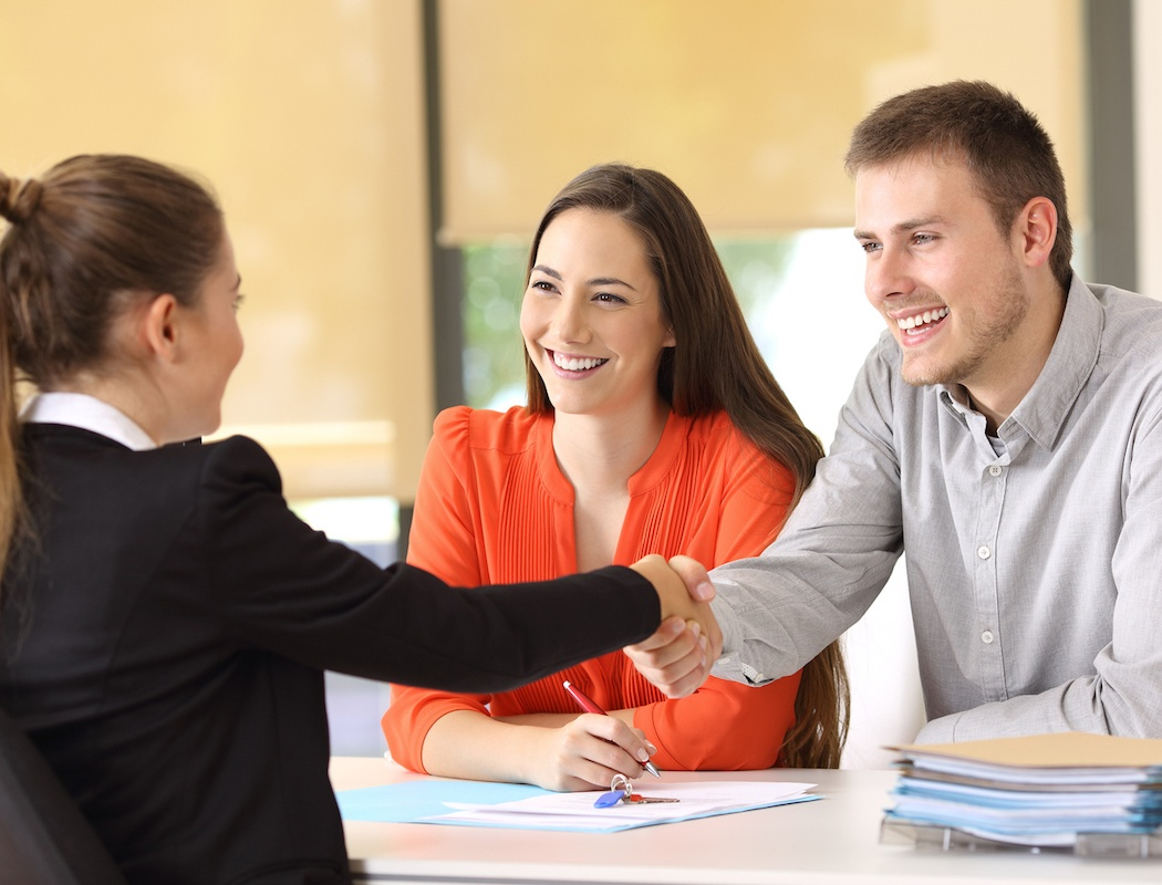 If I Don't Qualify For a Home-Loan, What Are My Options?