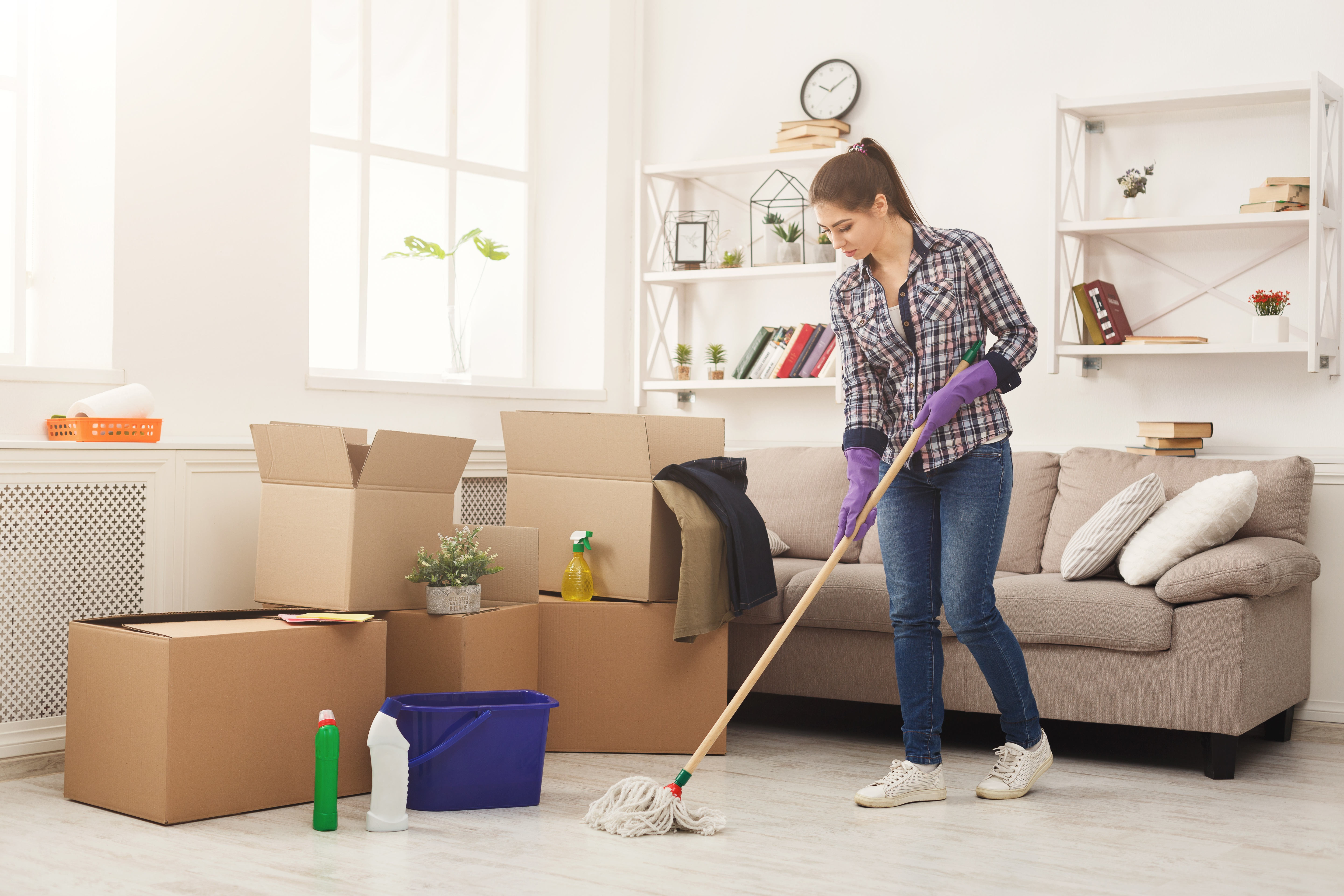 5 Simple but Essential Home Maintenance Tips