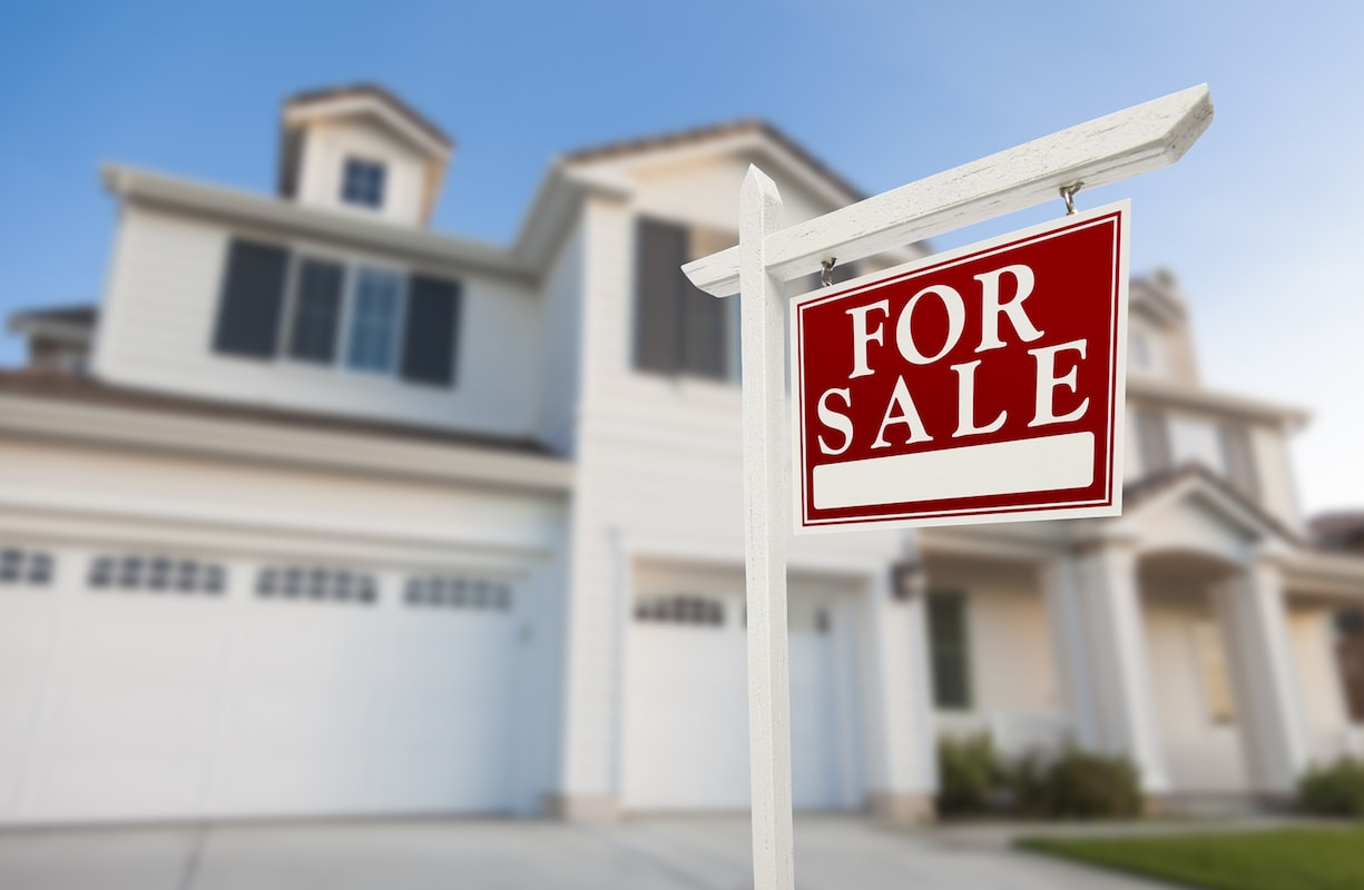 4 Signs You're Purchasing a Home in a Growing Community