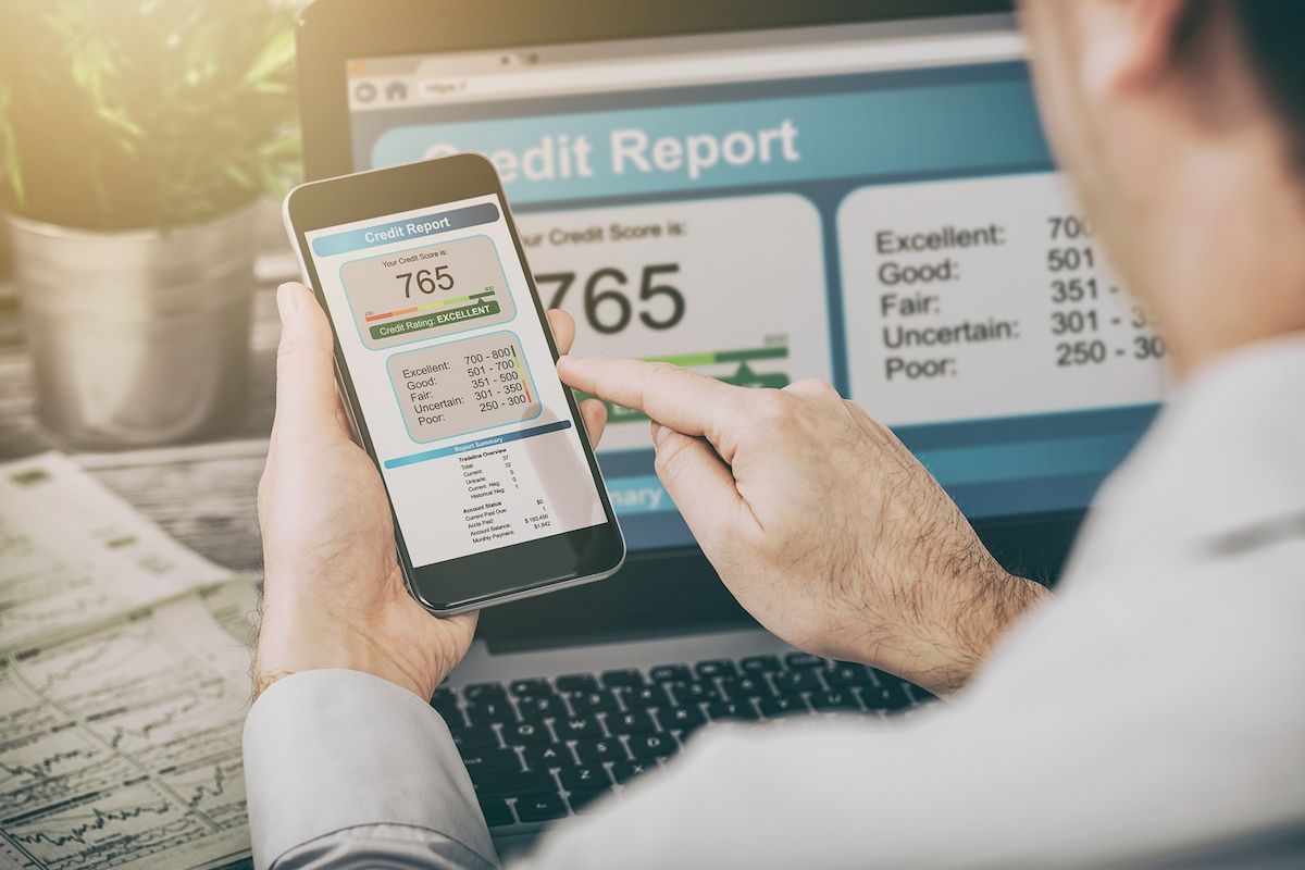 5 Step Guide to Help Increase Your Credit Score for Home Buying