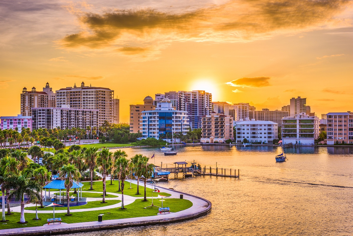 5 of the Fastest Growing Florida Communities