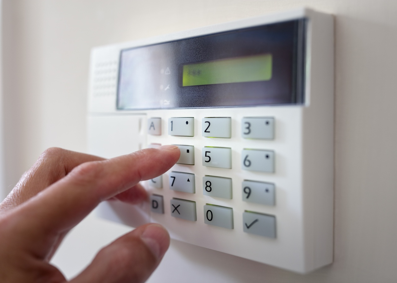 The Benefits of Installing a Home Security System in Your First Home
