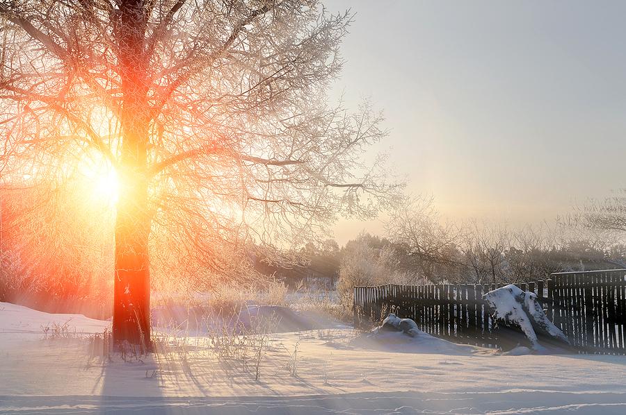 Winter Fun in and Near Duluth, Minnesota