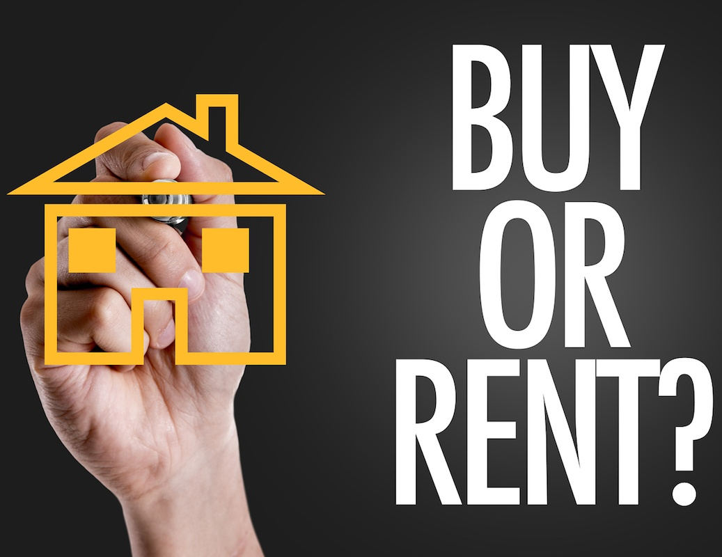 Buying vs. Renting a Home: Which is Better?