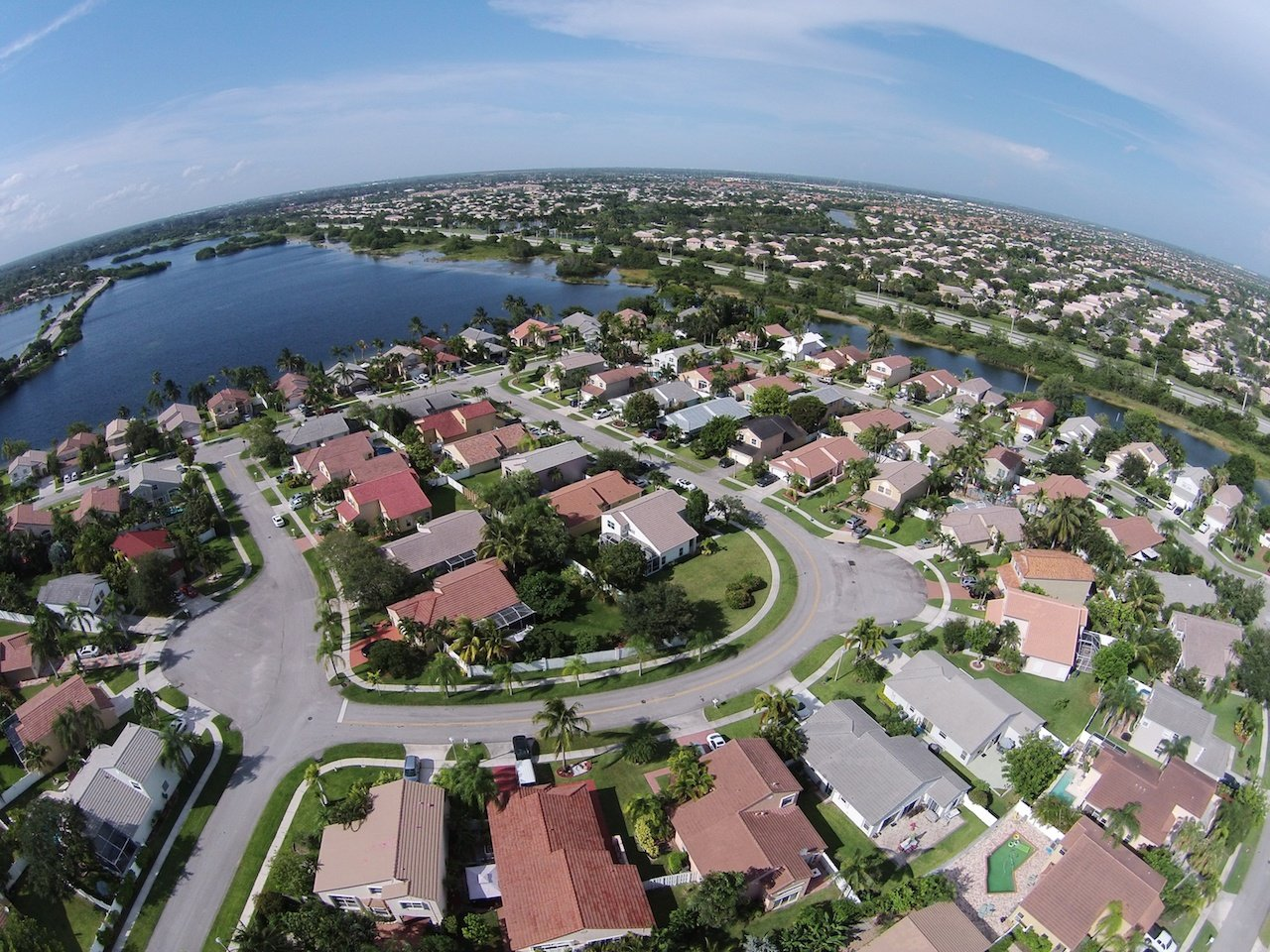 Family-Friendly Suburbs of Tampa, Florida