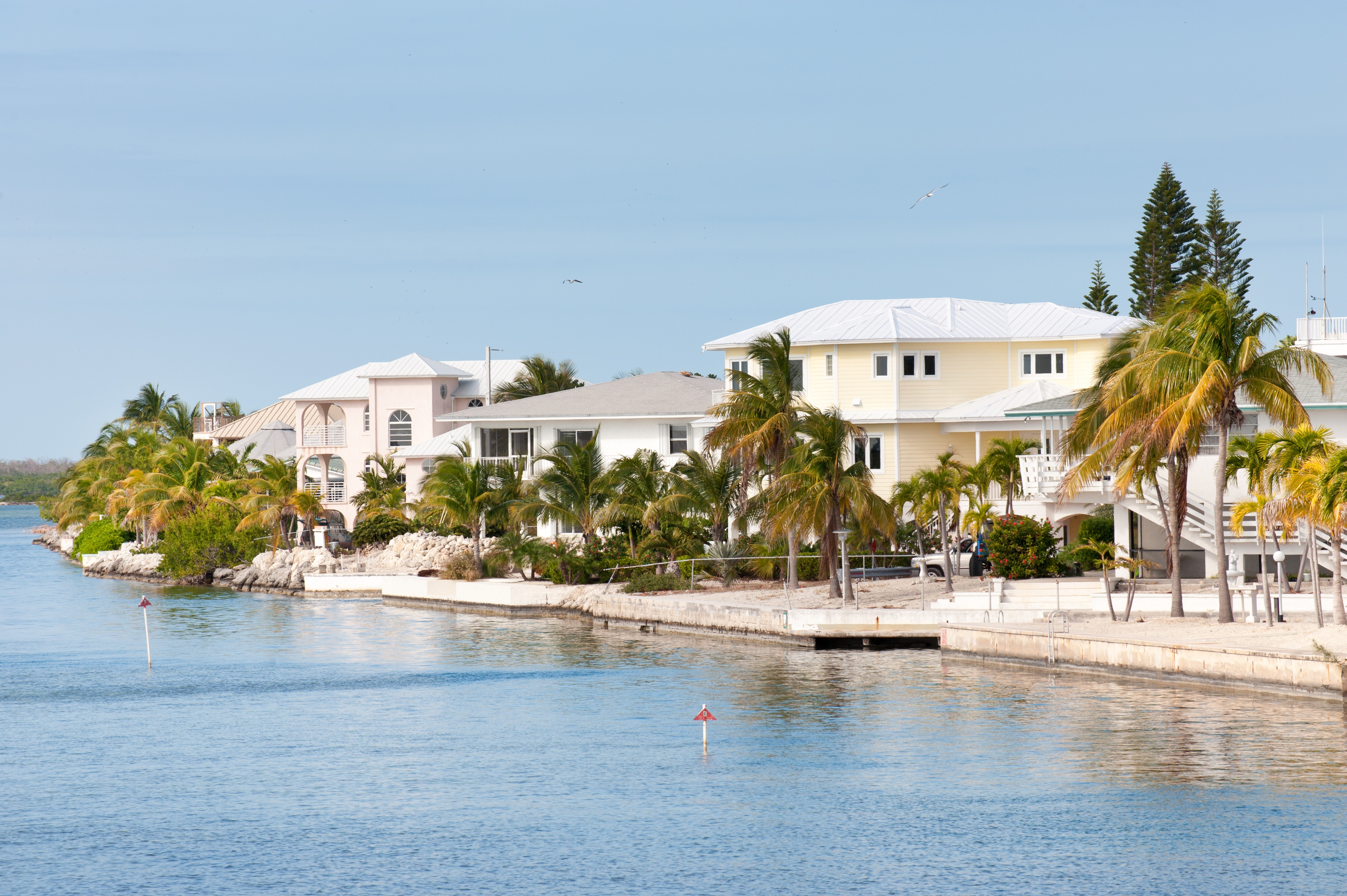The Advantages of Purchasing an Investment Property in Florida