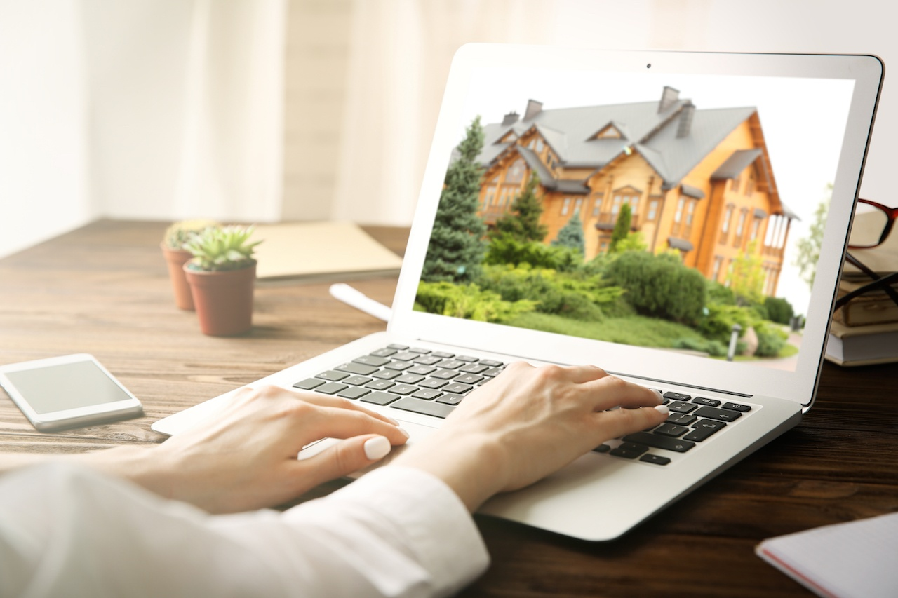 Real Estate Websites: Top Sites to Visit When Searching for a New Home