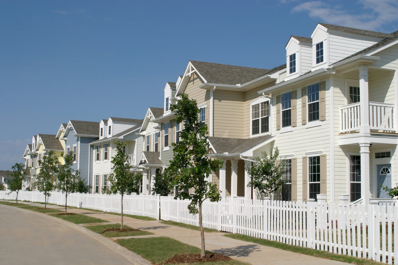 Housing Options: A Glossary of Homes